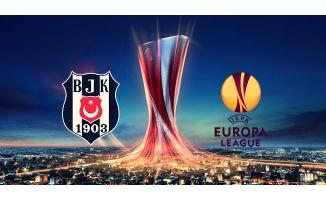 Beşiktaş, Avrupa Kupalarında 199. maçına çıkıyor
