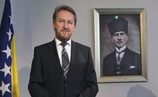 Bosna-Hersek Cumhurbaşkanı Şanlıurfa'ya Geliyor