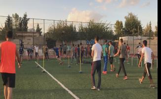 Ceylanpınar Belediyesi Gençlerin Önünü Açıyor