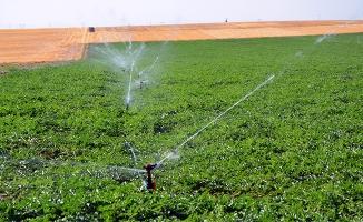 DSİ: Hedefimiz sulama hizmeti kalitesini yükseltmek