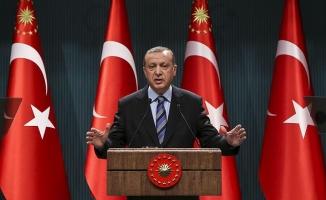 Erdoğan'dan başkanlara uyarı