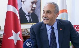 Fakıbaba'dan Kılıçdaroğlu'nun et iddiasına yanıt