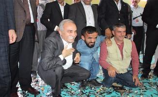 Fakıbaba: Kim kimin maşası belli olmuştur