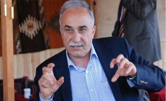Bakan Fakıbaba Şanlıurfa'ya geliyor