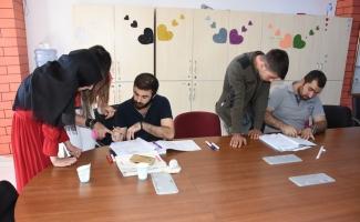 FETÖ'den devredilen okulda gençler üniversiteye hazırlanıyor