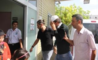 Gaziantep'teki kayınpeder cinayeti