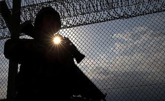 Güvenlik güçleri bin 760 kaçak yakaladı