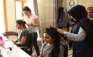 Haliliye'de kadınlara pozitif ayrımcılık