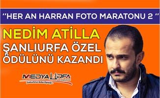 ''Her An Harran Foto Maratonu 2'' sonuçları açıklandı