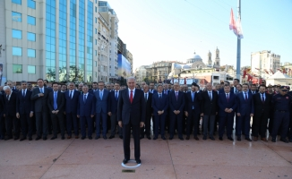 İstanbul'un kurtuluşunun 94. yıl dönümü