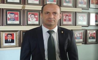 Mehmet Yavuz, Gazeteciler gününü kutladı