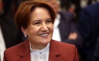 Meral Akşener partisini Çarşamba günü kuruyor