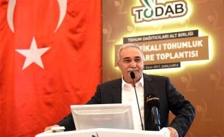 ''Nasıl ucuz et yenecek, Tüm Türkiye'ye göstereceğim''