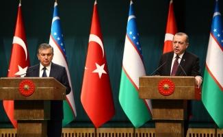 """""""Özbekistan, Orta Asya'da Her Açıdan Stratejik Bir Ülke"""""""