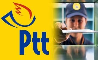 PTT Urfa'da 177. Müşterisine Ödül Verecek