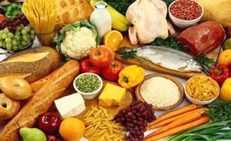 Bayramda beslenmenin altın kuralları