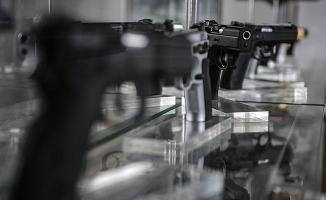 Sanayiciler yerli silah için üretime hazır