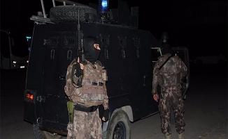 Şanlıurfa'da PKK/KCK Operasyonu: Gözaltılar var