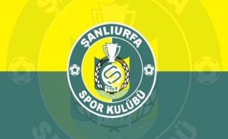 Şanlıurfaspor Kulüp Başkanı İstifa Etti!