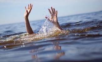 Sulama kanalında kaybolan çocuğun cesedi bulundu