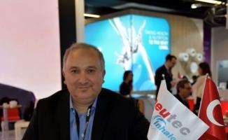 """""""Türk ilaç sektörü ABD ve Avrupa'yla boy ölçüşüyor"""""""
