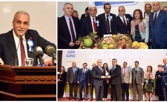 Türkiye tahıl ambarı ve gıdanın merkezi haline gelecektir
