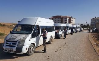 Urfa'da Jandarmadan ''Son Sürat 2'' uygulaması