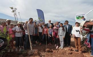 Urfa'da İklim Değişikliği ile Mücadeleye Dikkat Çekildi