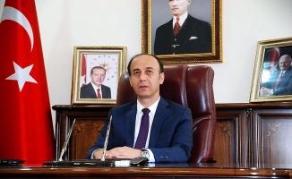 Vali Erin Ankara'ya Çağırıldı