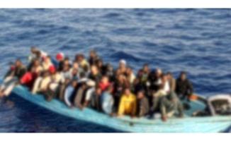 475 kaçak ve sığınmacı yakalandı