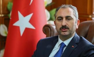 Adalet Bakanı Gül, ABD'li mevkidaşıyla görüştü