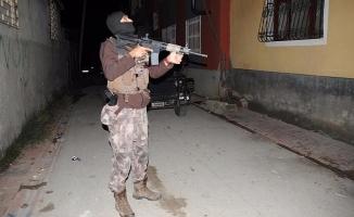 Ağrı'da merkezli PKK/KCK operasyonu: 26 gözaltı