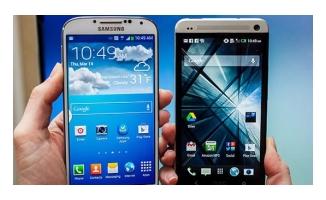 Android telefonlar konumunuzu takip ediyor