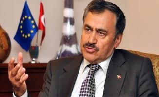 Bakan Eroğlu: OHAL huzur için gerekli