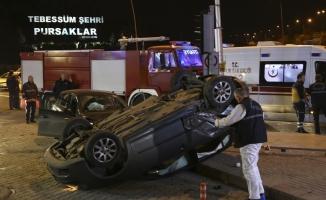 Başkentte pompalı tüfekle saldırı: 1 ölü, 5 yaralı