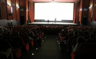 """""""Buğday"""" filminin prömiyeri Makedonya'da yapıldı"""