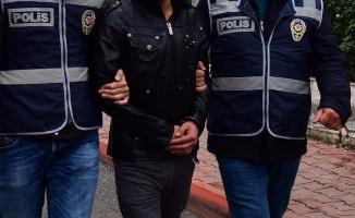 Birecik'te gözaltına alınan muhtar tutuklandı!