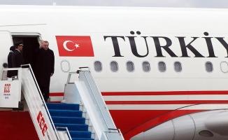 Erdoğan 65 yıl sonra bir ilki gerçekleştirecek