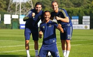 Fenerbahçe, Sivasspor maçı hazırlıklarını tamamladı
