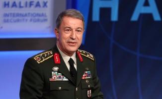 Genelkurmay Başkanı Akar'dan kritik ziyaret