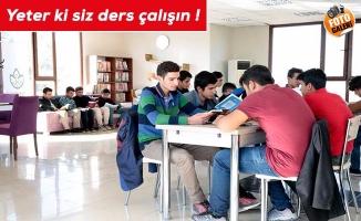 Harran'da Kitap Kafe açıldı