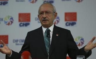 'Hiç kimse Türkiye'nin yöneticilerine ve tarihine hakaret edemez'