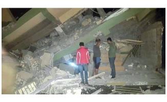 İran'da ölü sayısı 155'e yükseldi