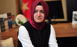 """""""Kılıçdaroğlu, kadınlarımızdan özür dilemelidir"""""""