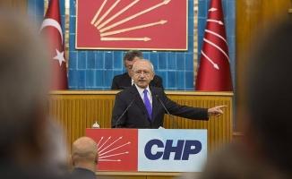 Kılıçdaroğlu: Taşeron işçilerin davasına sahip çıkacağız