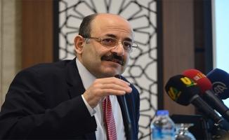 """Saraç Urfa'da konuştu: """"Yüksek öğretime erişimde sorun kalmadı"""""""