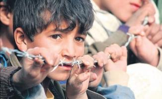 Savaş ortamında en ağır bedeli çocuklar ödüyor