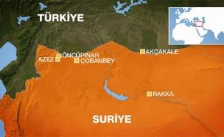 Suriye ile ticaretin yeni güzergahı Çobanbey olacak