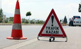Suruç'ta bir güvenlik korucusu hayatını kaybetti