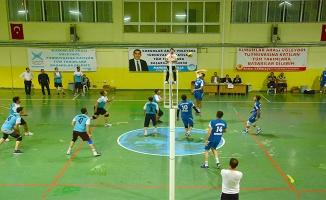 TÜGVA'nın Kurumlar Arası Voleybol Turnuvası Sona Erdi